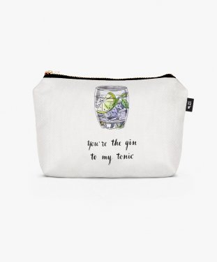 Косметичка You're gin to my tonic