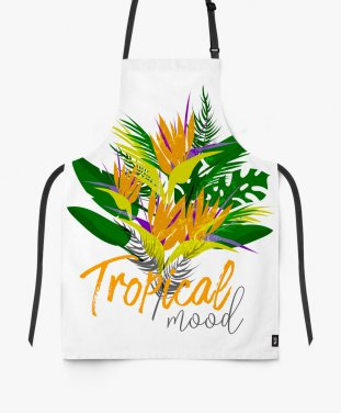 Фартук Tropical Mood