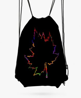 Рюкзак FFrainbow (black)