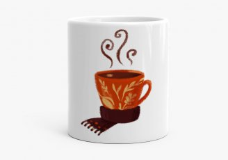 Чашка Cup of cocoa
