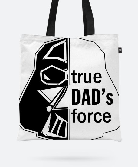 Авоська Dad's force